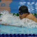 شناگر ایرانی