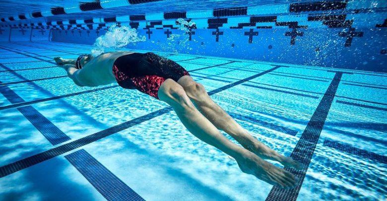مسابقات آسیایی شنا
