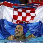 قهرمانی کرواسی در واترپلو جهان