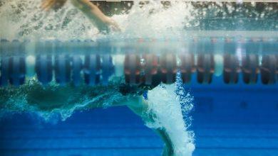 انتخابی تیم ملی شنا مسافت بلند