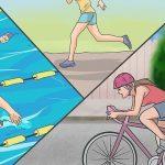 شنا و افزایش و کاهش وزن