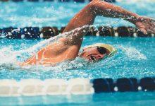 ورزش شنا