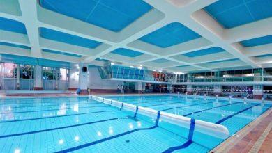 اردوی دوم تیم ملی شنا بانوان