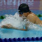 تیم منتخب شنا آینده سازان کشور