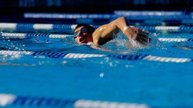 راهکاری برای افزایش کارایی ورزشکار و شناگر