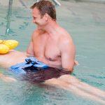 Hydrotherapy آب درمانی