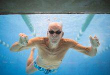 ورزش آبی برای میانسالان