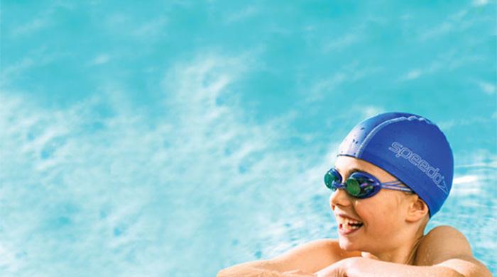 مسابقات شنا مسافت کوتاه