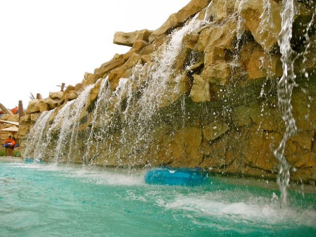 پارک آبی ابوظبی