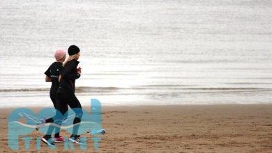 پیاده روی و ورزش