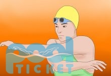 چگونه در مسافت های طولانی شنا کنیم؟