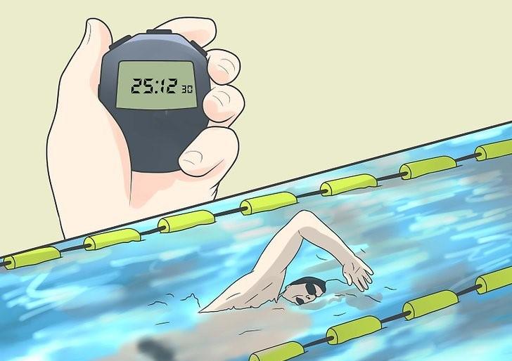 آموزش بهتر شنا