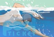 بهتر شنا کردن