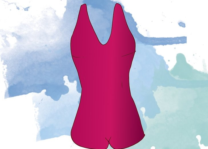 لباس شنای زنانه