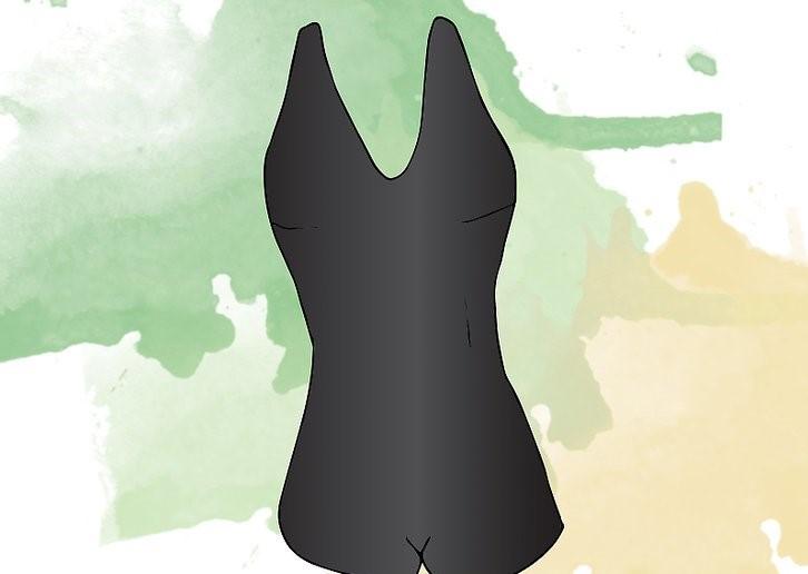 انواع لباس شنای زنانه