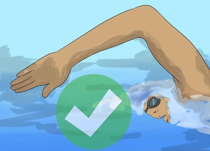 آموزش شنای سریع و حرفهای