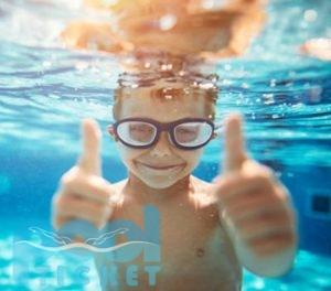 ایمنی در شنا